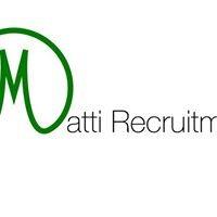 Matti Recruitment