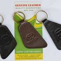 Leather Craft Fabrications