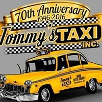 Tommy's Taxi, Inc.