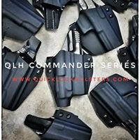 Quick Lock Holsters