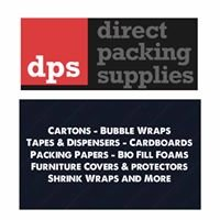 Direct Packing Supplies Pty Ltd