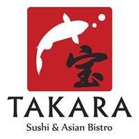 Takara Sushi & Asian Bistro