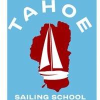 Tahoe Sailing School