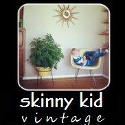 Skinny Kid Vintage