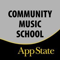 Appalachian State University - Community Music School