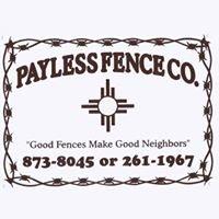 Payless Fence Co. LLC