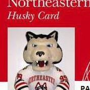 Husky Card Services