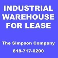The Simpson Co., Inc.