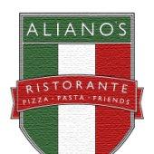 Aliano's Ristorante, East Dundee