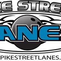 Pike Street Lanes