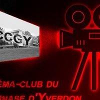 Le Cinéma-Club Du Gymnase d'Yverdon