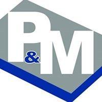 P&M Mechanical, Inc.