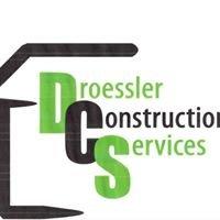 DCS - Droessler Construction Services