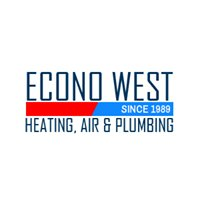 Econo West Heating, Air & Plumbing