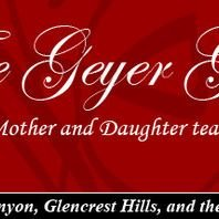 The Geyer Girls Real Estate Team