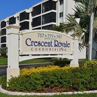 Crescent Royale Condominiums Page