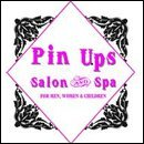 Pin-Ups Salon and Spa