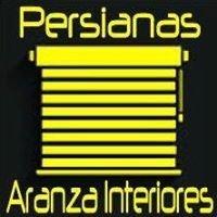 Persianas Aranza Interiores