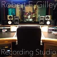 Robert F. Gilley Recording Studio