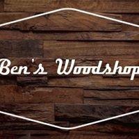 Ben's Woodshop