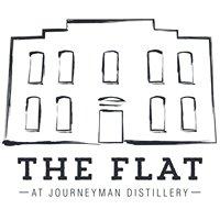 The Flat at Journeyman Distillery