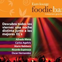 Foodie bar