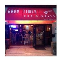 Good Times Bar & Grill