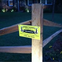 Armstrong Fence Co