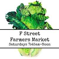 F St Farmers Market