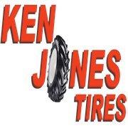 Ken Jones Tires