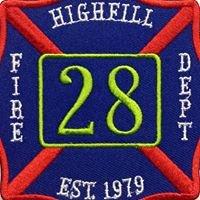Highfill Fire Department