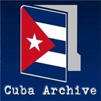 Cuba Archive / Archivo Cuba