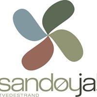 Sandøya-  Året rundt
