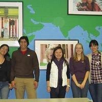 Appalachian State International Outreach Programs