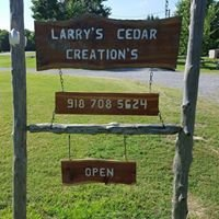 Larry's Cedar Creations