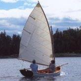 Cape Rosier Boat Shop