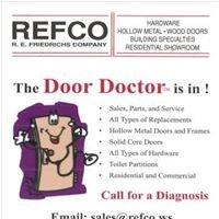Refco-Home of the Door Doctor