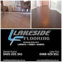 Lakeside Flooring