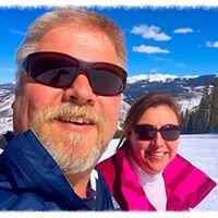 Craig and Missy Capan Berkshire Hathaway Home Services  Vail VIllage