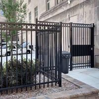The American Fence Company of Iowa