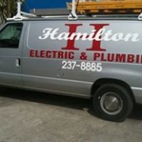 Hamilton Electric & Plumbing, Inc.