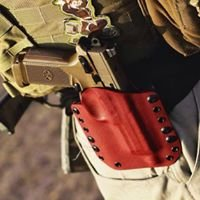 Storm Holsters & Tactical Accessories