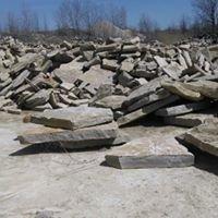 Western Ohio Cut Stone