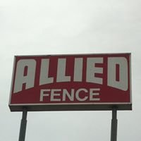 Allied Fence Co Sherman