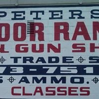 Peters Indoor Range and Gun Shop