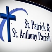 St. Patrick's & St. Anthony's Parish