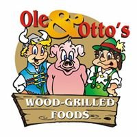 Ole & Otto's with Kaity Kakes