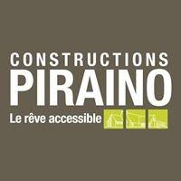 Constructions Piraino