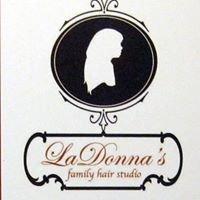 Ladonna's Family Hair Studio