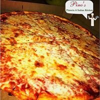 Pino's Pizzeria & Italian Kitchen